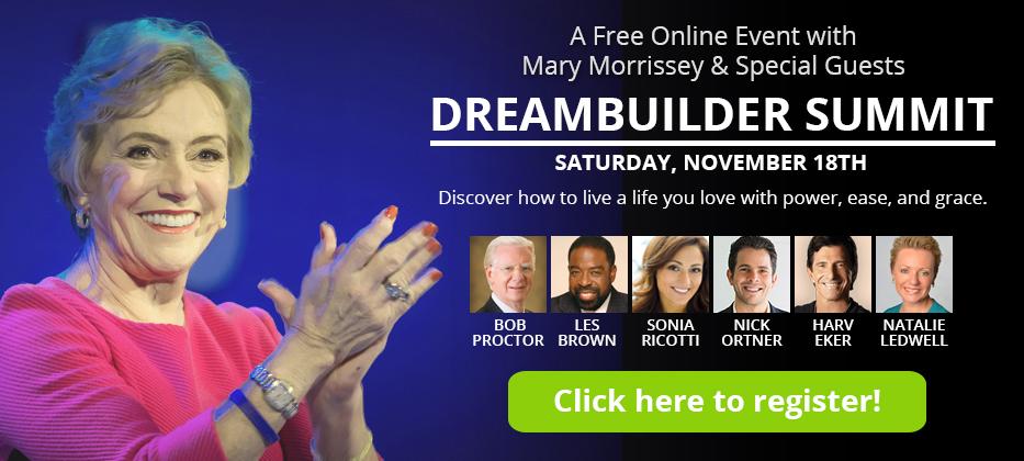 The DreamBuilder Summit