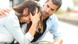 How to Keep Stress from Killing Your Relationship