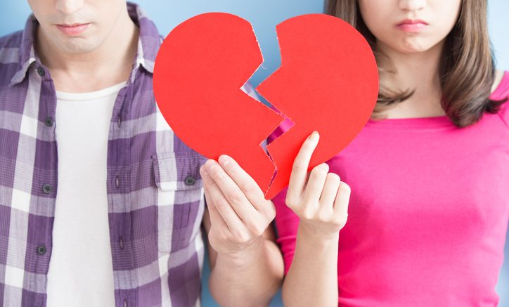 Why Breaking Up Hurts So Bad