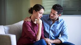 """How to Ditch Your Fear That He """"Might Break Up"""" With You"""