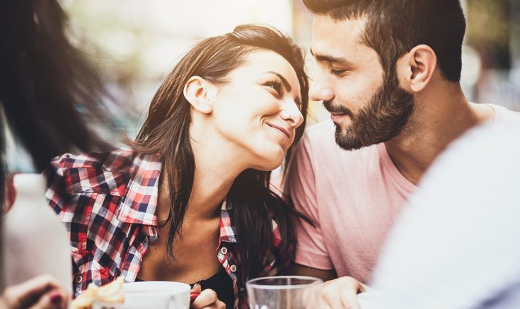 7 Signs That He Totally Adores You