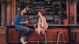 7 Places to Meet Men