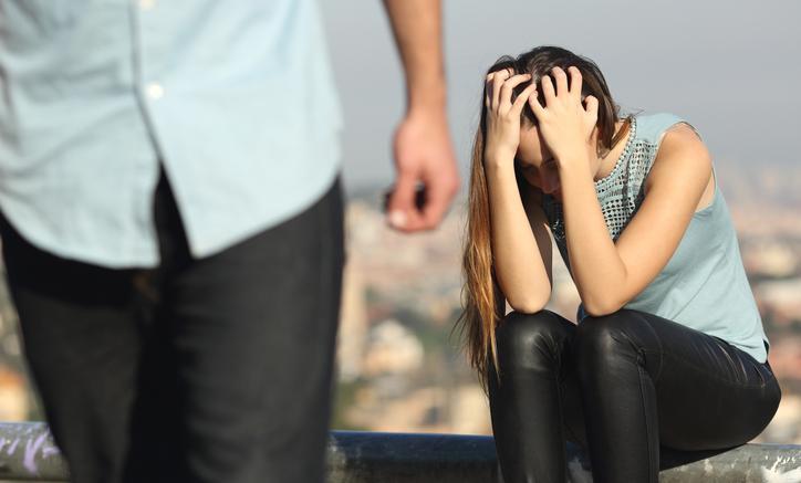6 Reasons Men Disappear